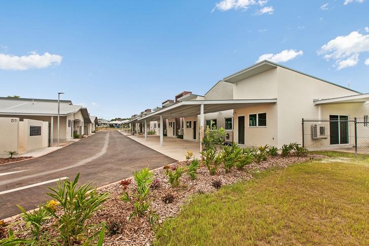 2 BEDROOM 89 And 100 Farrar Boulevard, Farrar 0830, NT Unit Photo