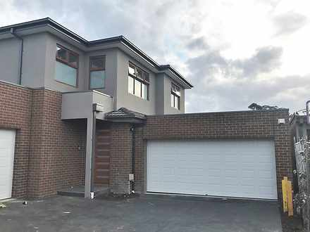 2/7 Wallace Avenue, Oakleigh South 3167, VIC Townhouse Photo