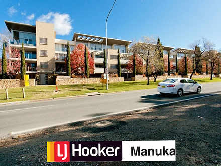 40/40 Canberra Avenue, Forrest 2603, ACT Apartment Photo