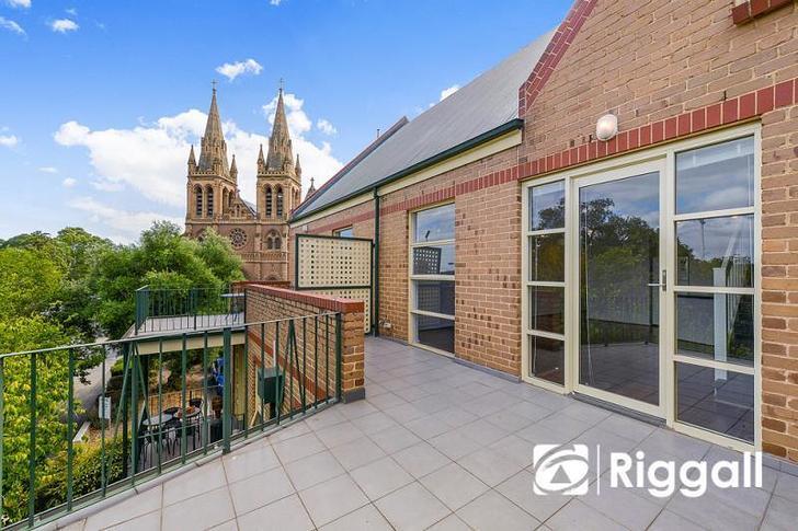 18/11 Pennington Terrace, North Adelaide 5006, SA Townhouse Photo