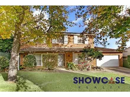 68 Bradley Drive, Carlingford 2118, NSW House Photo
