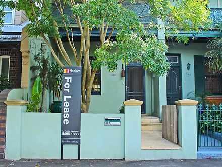 367 Belmont Street, Alexandria 2015, NSW House Photo