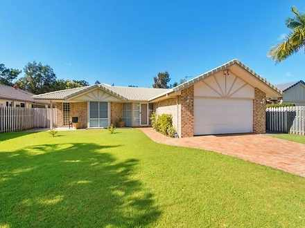 25 Lakeshore Drive, Helensvale 4212, QLD House Photo