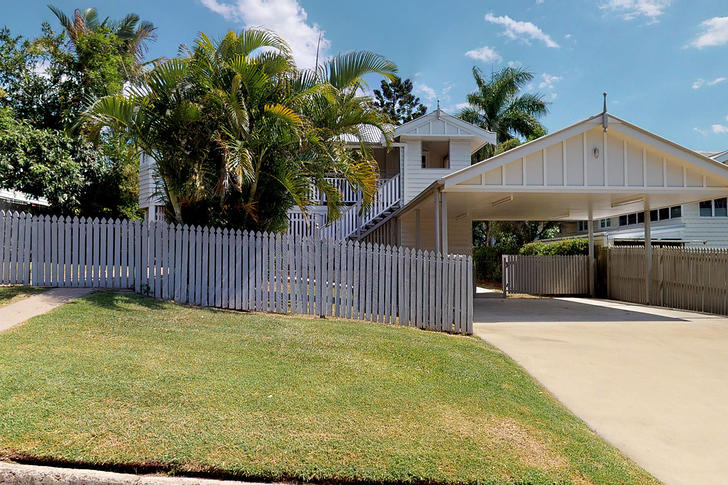 21 Flynn Street, West Rockhampton 4700, QLD House Photo