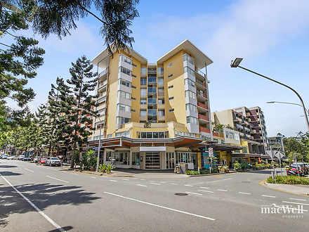 4512/2 Carraway Street, Kelvin Grove 4059, QLD Apartment Photo