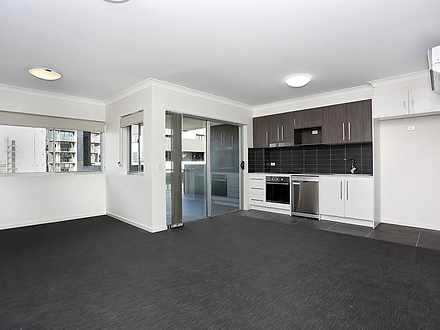8 KYABRA STREET Kyabra Street, Newstead 4006, QLD Apartment Photo