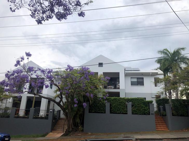 4/80 Ascog Ter, Toowong 4066, QLD Townhouse Photo