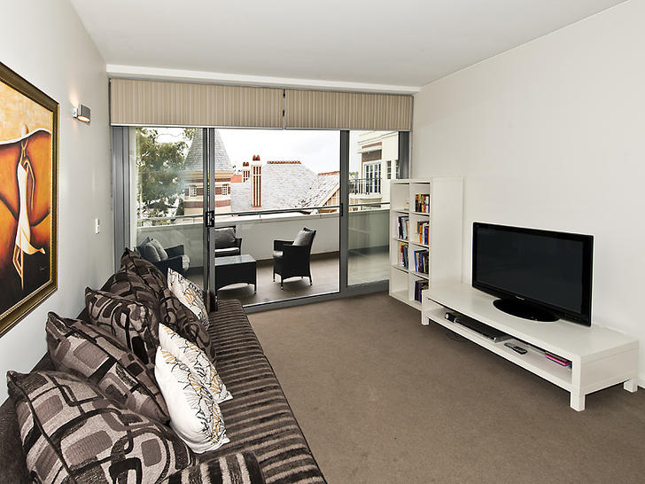 53/1178 Hay Street, West Perth 6005, WA Apartment Photo
