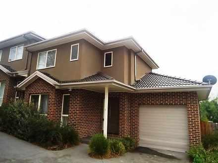 3/4 Humber Road, Croydon North 3136, VIC Townhouse Photo
