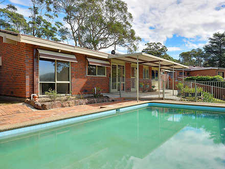 436 Somerville Road, Hornsby Heights 2077, NSW House Photo