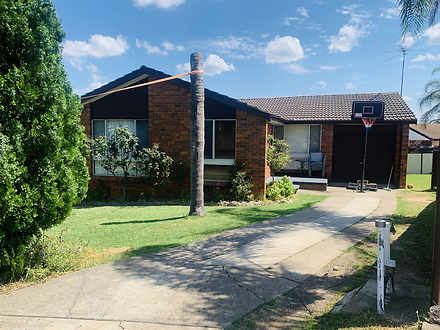 3 Mcgee Place, Fairfield West 2165, NSW House Photo
