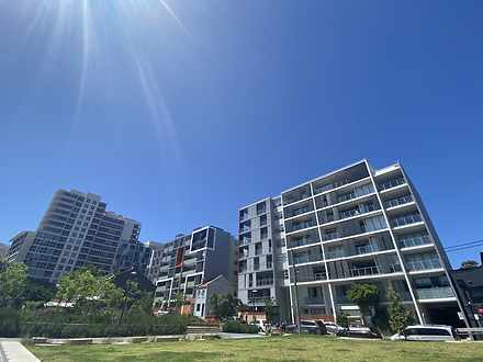 LEVEL 5/15 Murray Street, Waterloo 2017, NSW Apartment Photo