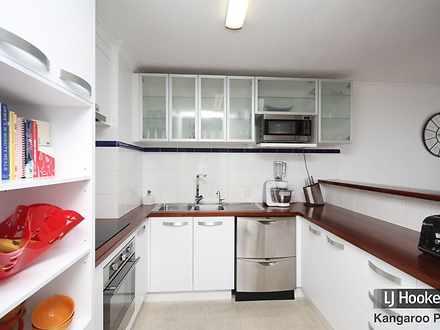 21/89 Thorn Street, Kangaroo Point 4169, QLD Apartment Photo