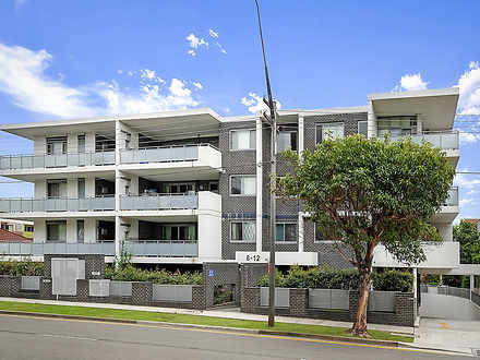 47/8-12 Marlborough Road, Homebush West 2140, NSW Apartment Photo