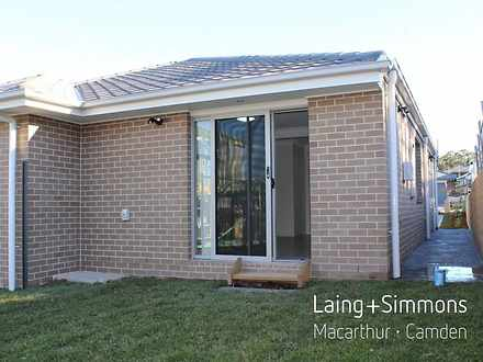 89A Richmond Road, Oran Park 2570, NSW House Photo