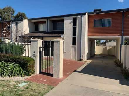 13/24 Melinga Court, Karawara 6152, WESTERN AUSTRALIA Townhouse Photo