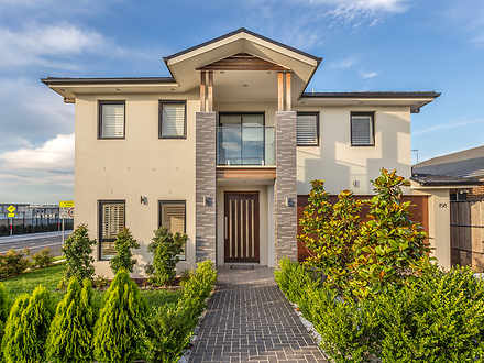 158 Riverbank Drive, The Ponds 2769, NSW House Photo