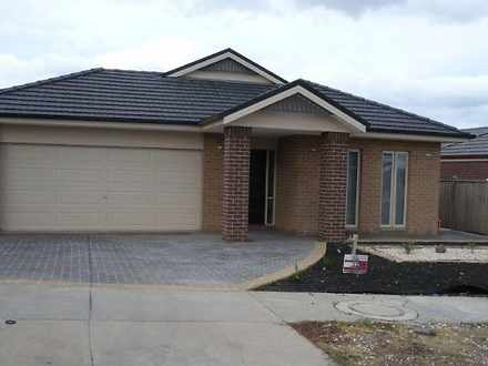 38 Hoxton Crescent, Craigieburn 3064, VIC House Photo