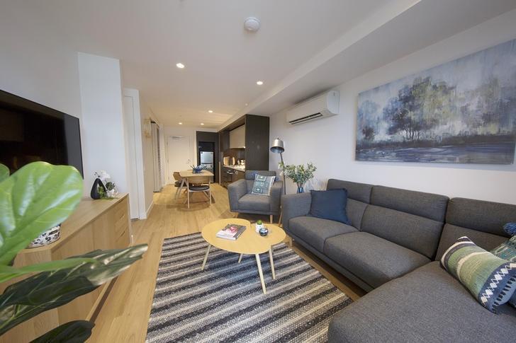 504/1 Acacia Place, Abbotsford 3067, VIC Apartment Photo