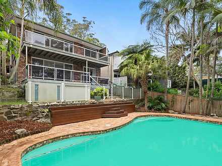 21 Argyle Street, Bilgola Plateau 2107, NSW House Photo