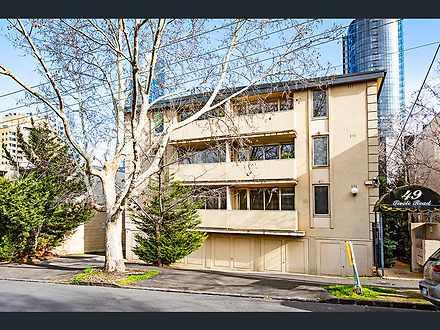 7/49 Tivoli Road, South Yarra 3141, VIC Apartment Photo