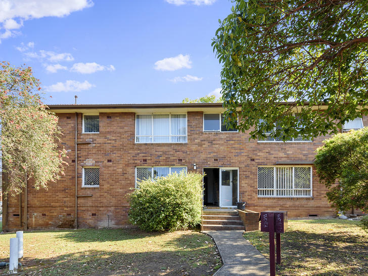 3/137 Military Road, Guildford 2161, NSW Unit Photo