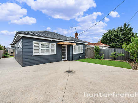 127 Sunshine Road, West Footscray 3012, VIC House Photo