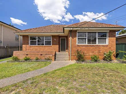 66 Allawah Street, Blacktown 2148, NSW House Photo
