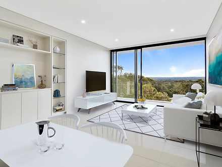 501/2 Burley Street, Lane Cove 2066, NSW Apartment Photo