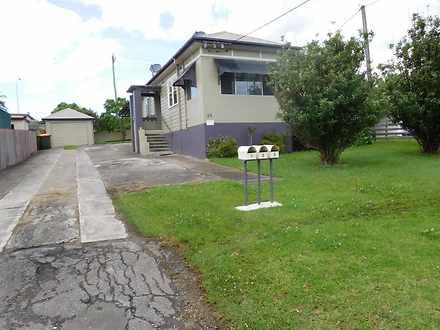 3/25 Sandgate Road, Wallsend 2287, NSW Unit Photo