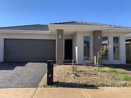 5 Liberator Drive, Point Cook 3030, VIC House Photo