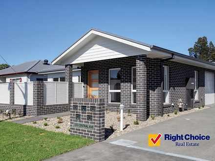 1/155 Central Avenue, Oak Flats 2529, NSW Villa Photo