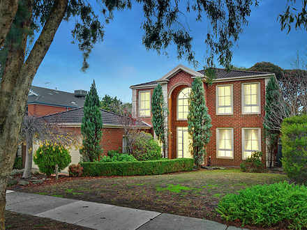 11 Golden Glen Road, Forest Hill 3131, VIC House Photo