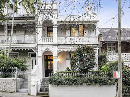 55A Brown Street, Paddington 2021, NSW House Photo