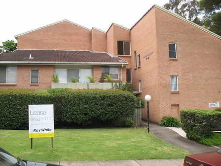 4/9-11 Caroline Street, Westmead 2145, NSW Unit Photo