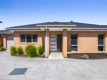 3/5 Catherine Street, Boronia 3155, VIC Unit Photo