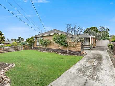7 Cappella Court, Glen Waverley 3150, VIC House Photo