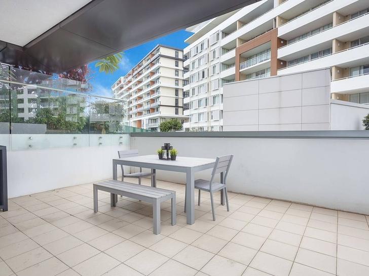 512G/4 Devlin Street, Ryde 2112, NSW Apartment Photo