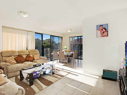 204/1-3 Griffiths Street, Blacktown 2148, NSW Apartment Photo