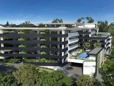 404/19-23 Tank Street, Kelvin Grove 4059, QLD Unit Photo