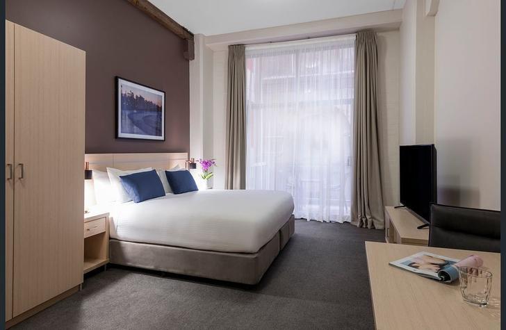 710/243 Pyrmont Street, Pyrmont 2009, NSW Apartment Photo