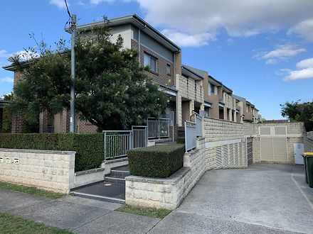 3/19-21 Hill Street, Wentworthville 2145, NSW Townhouse Photo