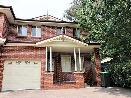 5 Kentwell Avenue, Castle Hill 2154, NSW House Photo