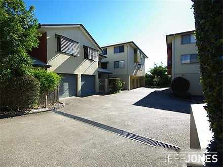 3/34 Douglas Street, Greenslopes 4120, QLD Townhouse Photo