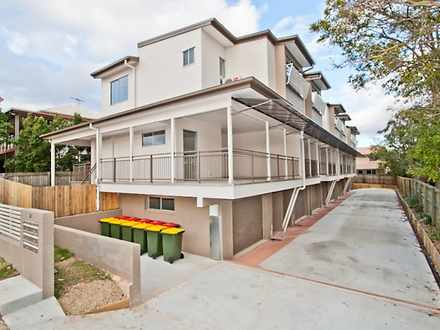 2/22 Franklin Street, Annerley 4103, QLD Townhouse Photo
