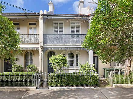 52 Windsor Street, Paddington 2021, NSW House Photo