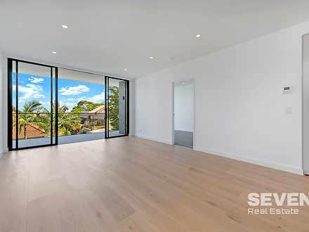 203/36-40 Spit Road, Mosman 2088, NSW Apartment Photo
