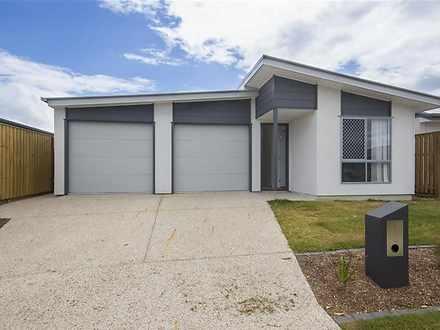 1/23 Chisolm Way, Pimpama 4209, QLD Duplex_semi Photo