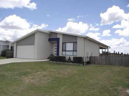 54 Gosden Drive, Dalby 4405, QLD House Photo