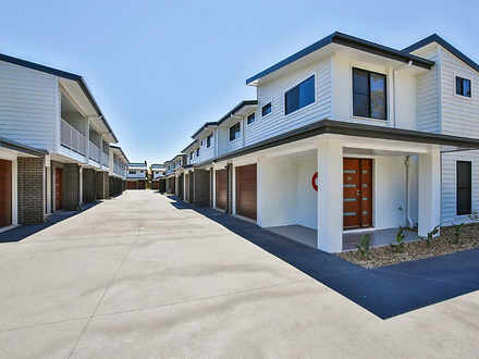 2/81 Vacy Street, Newtown 4350, QLD Townhouse Photo
